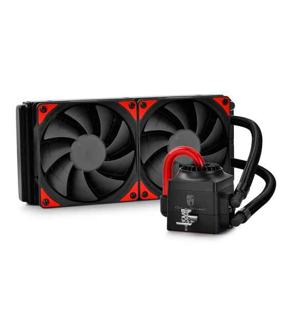 Вентилятор zalman lq315, all socket, fan 120mm, 900-2000rpm pwm, 36db, 4-pin, водяное охлаждение, 106231
