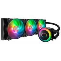 Система водяного охлаждения для процессора Cooler Master MasterLiquid ML360R RGB