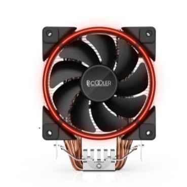 Кулер для процессора PCcooler GI-X4R