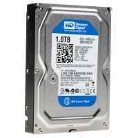 Жесткий диск Western Digital 1000Gb Blue WD10EZEX
