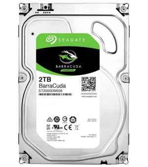 Жесткий диск 2000Gb Seagate ST2000DM006 SATA-III 7200 rpm 64Mb