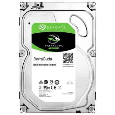 Жесткий диск Seagate 2000Gb ST2000DM008