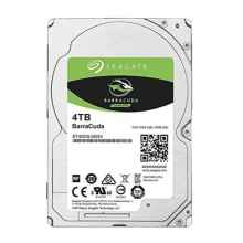 Жесткий диск Seagate 4000Gb ST4000LM024