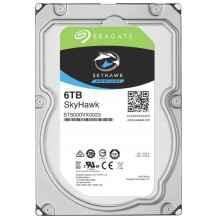 Жесткий диск Seagate 6000Gb ST6000VX0023