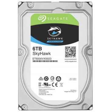 Жесткий диск Seagate ST6000VX0023
