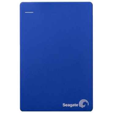 Внешний жесткий диск Seagate 1Tb Backup Plus Blue (STDR1000202)