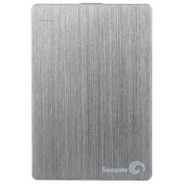 Внешний жесткий диск Seagate 1Tb Backup Plus Silver (STDR1000201)