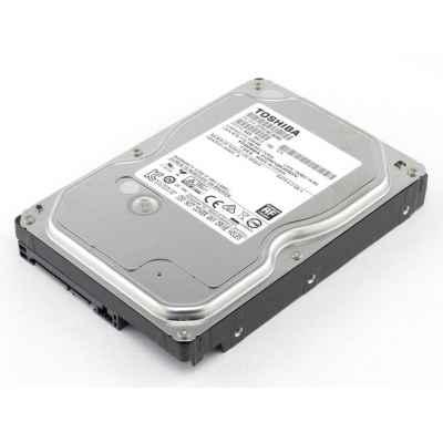 Жесткий диск 500Gb Toshiba DT01ACA050 SATA-III, 7200rpm, 16Mb