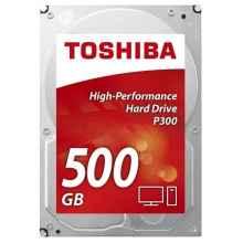 Жесткий диск Toshiba HDWD105UZSVA