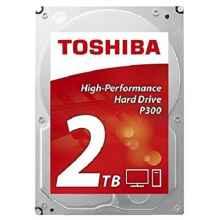 Жесткий диск Toshiba 2 TB HDWD120EZSTA