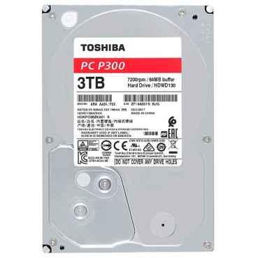 Жесткий диск Toshiba 3000Gb HDWD130UZSVA P300