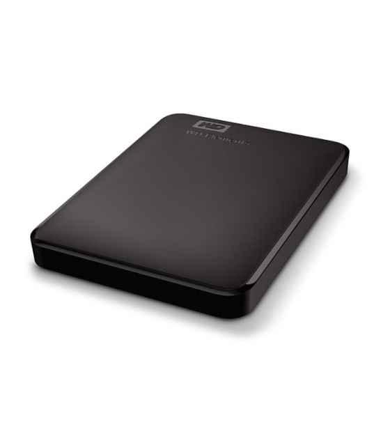 Внешний HDD Western Digital WD Elements Portable 1 ТБ