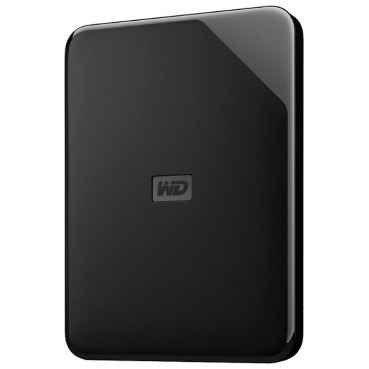 Western Digital Elements Portable SE 1Тb USB 3.0