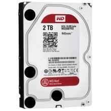 Жесткий диск Western Digital WD Red 2 TB (WD20EFRX)