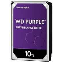 Жесткий диск Western Digital WD Purple 10 TB WD102PURZ