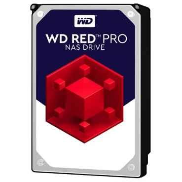 Жесткий диск Western Digital 12Tb WD121KFBX