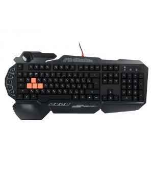 Проводная клавиатура A4Tech B314 Black USB
