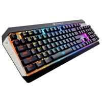 Клавиатура COUGAR Attack X3 RGB (Cherry MX Blue) Black USB