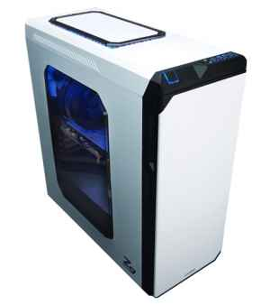Корпус Zalman Z9 Neo White