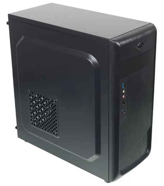 Компьютерный корпус ACCORD A-307B (ACC-B307)