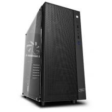 Компьютерный корпус Deepcool Matrexx 55 MESH Black