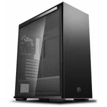 Компьютерный корпус Deepcool Macube 310P Black