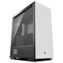 Компьютерный корпус Deepcool Macube 310P White