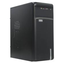 Компьютерный корпус ExeGate AA-323 500W Black