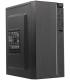 Компьютерный корпус ExeGate mEVO-9302-RGB без БП