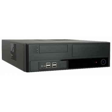 Компьютерный корпус IN WIN BL641 300W Black