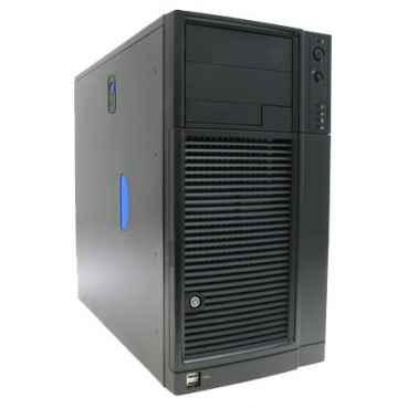 Компьютерный корпус Intel SC5299WS
