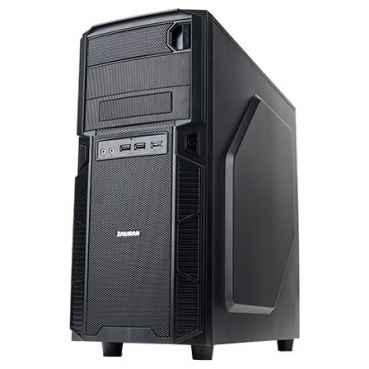 Компьютерный корпус Zalman Z1 Black