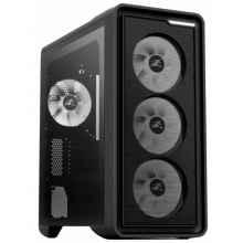 Компьютерный корпус Zalman M3 Plus Black