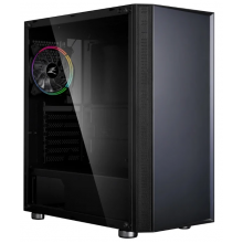 Компьютерный корпус Zalman R2 Black