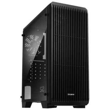 Компьютерный корпус Zalman S2 Black
