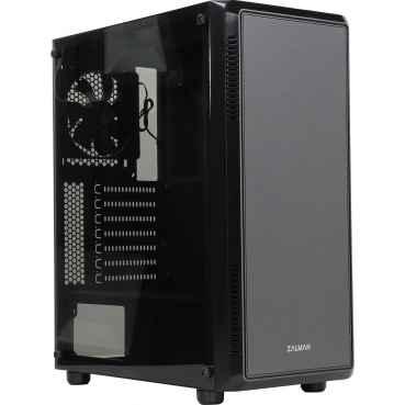 Компьютерный корпус Zalman S4 Black