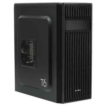 Компьютерный корпус Zalman T6 Black