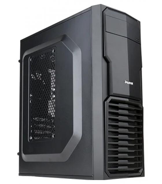 Компьютерный корпус Zalman ZM-T4
