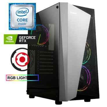 Купить Игровой компьютер Аdvanced Gaming 219