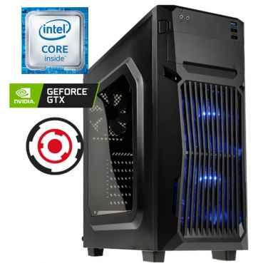 Купить Игровой компьютер Аdvanced Gaming 206