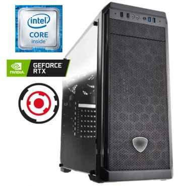 Купить Игровой компьютер Аdvanced Gaming Pro 1155