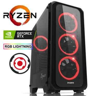 Купить Игровой компьютер Gaming 2237