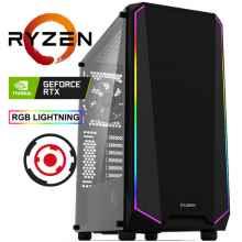 Игровой компьютер Gaming 10200