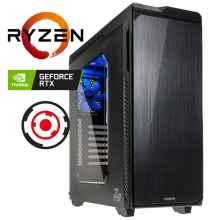 Игровой компьютер Gaming 10202