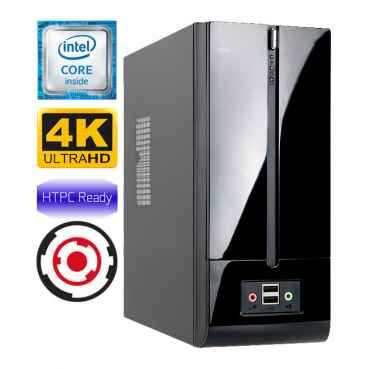 Компактный компьютер HTPC-C 303
