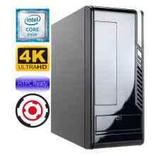 Компактный компьютер HTPC-C 1