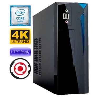 Компактный компьютер HTPC-C 244