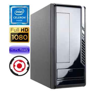 Компактный компьютер HTPC-C 457