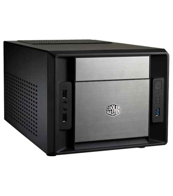 Корпус Cooler Master RC-120A-KKN1 mini-ITX