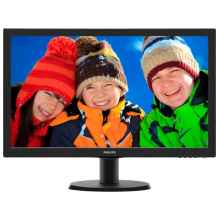"Монитор 23.5"" Philips 243V5LSB"